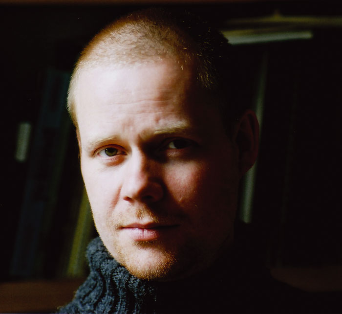 max richter discography